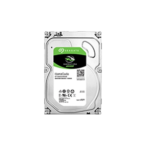 Жесткий диск 2Tb Seagate BarraCuda ST2000DM006