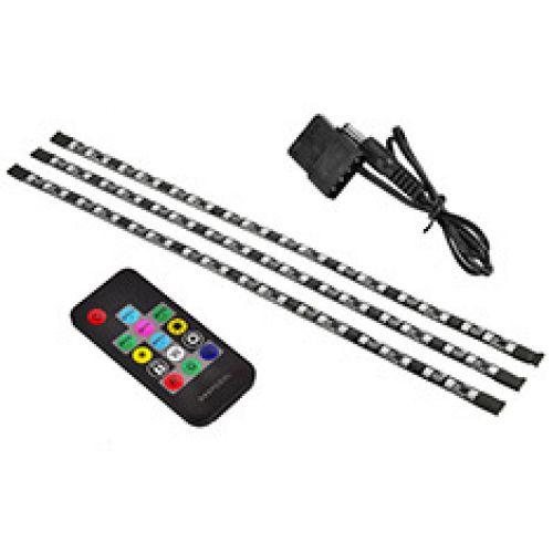 Deepcool RGB 380 (3 ленты по 300mm, RGB)