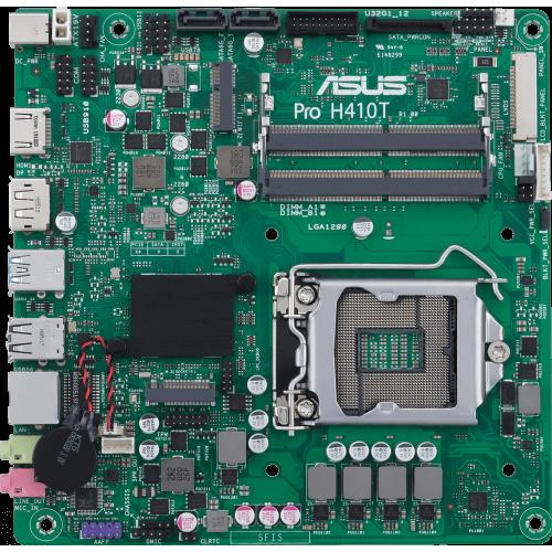 ASUS PRO H410T/CSM