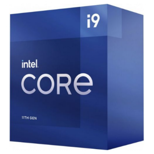 Intel Core i9 11900KF BOX