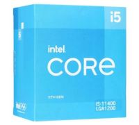 Intel CORE i5-11400 BOX