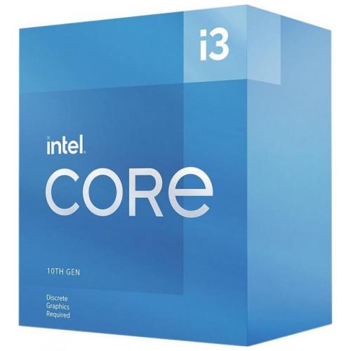 Intel Core i3 10105F BOX