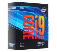 INTEL Core i9-9900KF BOX