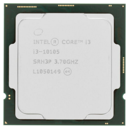 Intel Original Core i3 10105 OEM