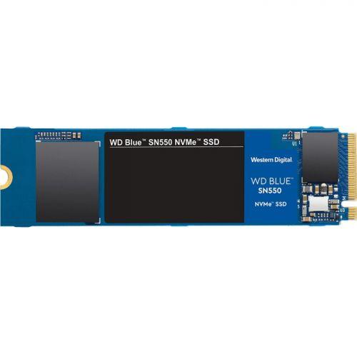500Gb M.2 nVME WD Blue WDS500G2B0C