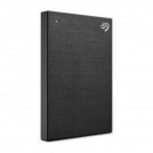 2Tb Seagate One Touch (STKB2000400) Black