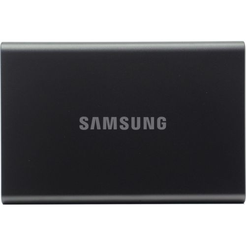500Gb Samsung T7 MU-PC500T/WW Silver