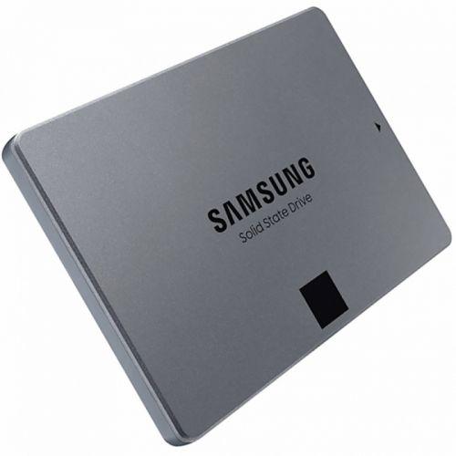 2Tb Samsung 870 QVO (MZ-77Q2T0BW)