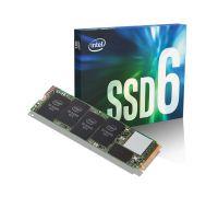 1Tb M.2 NVMe Intel 660P SSDPEKNW010T8X1