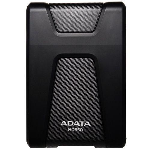 1Tb ADATA AHD650-1TU31-CBK Black
