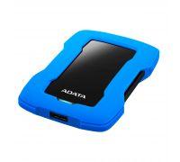 1Tb ADATA BLUE AHD330-1TU31-CBL