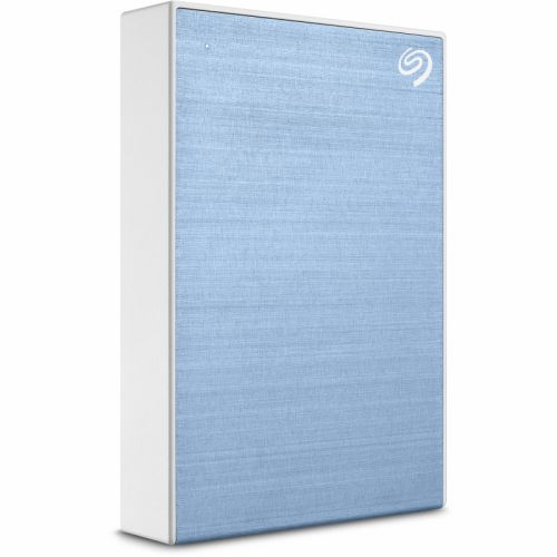 1Tb Seagate One Touch (STKB1000402) Blue