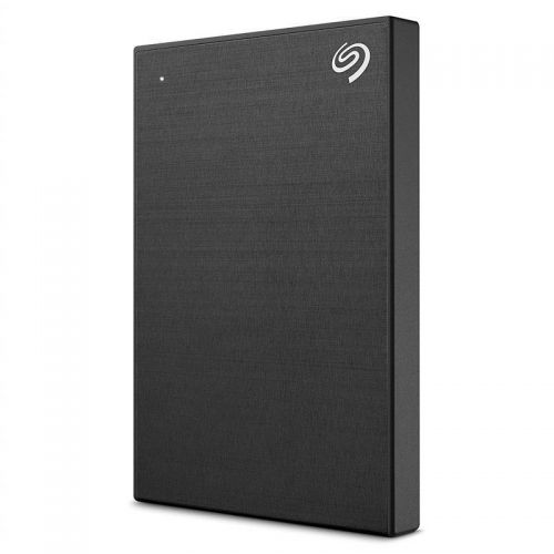 1Tb Seagate One Touch (STKB1000400) Black
