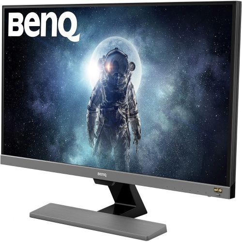 Benq EW3270U Black