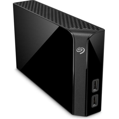 10Tb Seagate Backup Plus Hub STEL10000400 Black