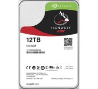 12Tb Seagate Ironwolf ST12000VN0008