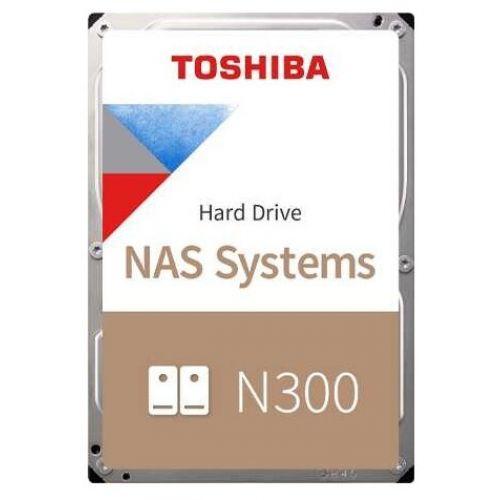 6TB Toshiba HDWG160UZSVA