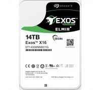 14Tb Seagate Exos X16 ST14000NM001G