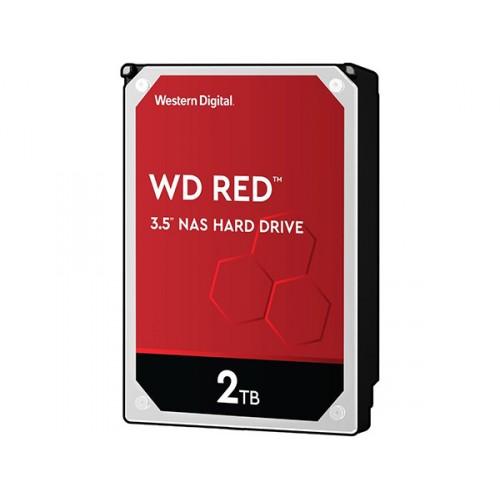 2Tb Western Digital WD Red WD20EFAX