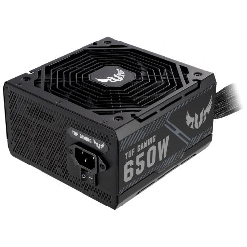 ASUS TUF Gaming 650B 80 Plus Bronze 650W