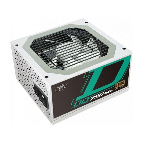 Deepcool Quanta DQ750-M-V2L WH