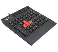 A4Tech X7-G100 USB Gaming Black