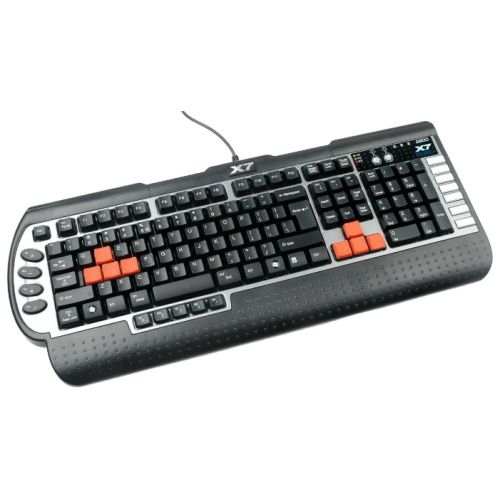 A4Tech X7 G800V Gaming Black USB