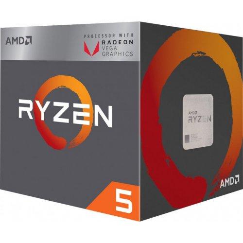 AMD RYZEN 5 5600G BOX (100-100000252BOX)