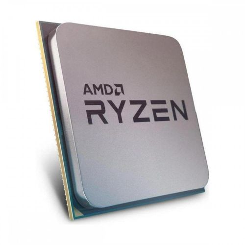 AMD Ryzen 7 2700 Pinnacle Ridge (AM4, L3 16384Kb)