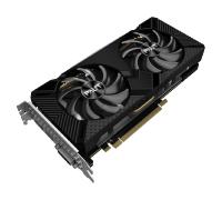 Palit GeForce RTX 2060 SUPER DUAL 8GB (NE6206S018P2-1160A)