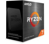 AMD RYZEN 7 5800X BOX