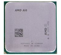 AMD A10-6800K Richland (FM2, L2 4096Kb)