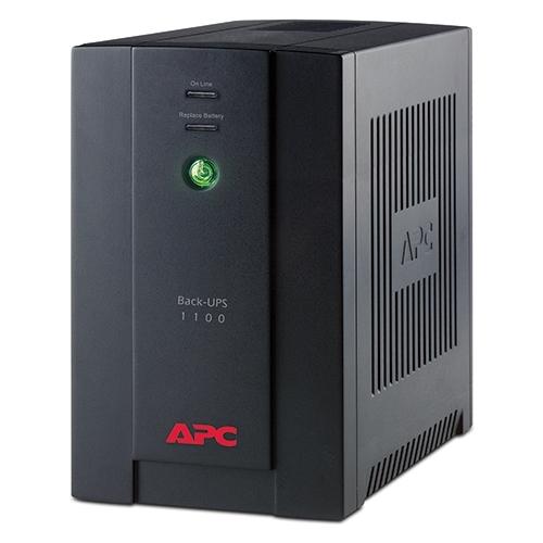 APC Back-UPS 1100VA (bx1100li)