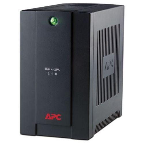 APC Back-UPS 650VA BX650CI-RS