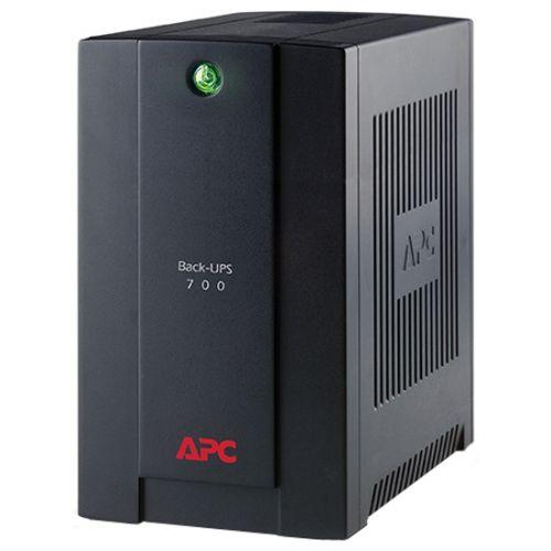 APC by Schneider Electric Back-UPS 700VA