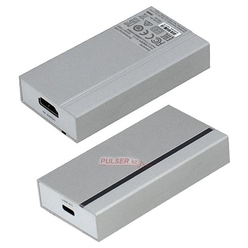 AVerMedia Technologies ExtremeCap UVC BU110