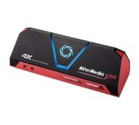 AVerMedia Technologies Live Gamer Portable 2 PLUS