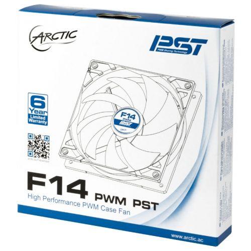 140 Arctic Cooling Arctic F14 PWM (PST)