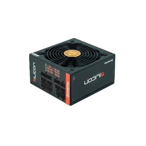 Chieftec Silicon SLC-650C