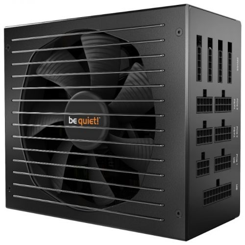 BE QUIET! STRAIGHT POWER 11 PLATINUM 850W