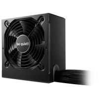 be quiet! SYSTEM POWER 9 600W 80+BRONZE