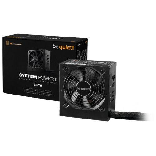 be quiet! SYSTEM POWER 9 600W CM BN302