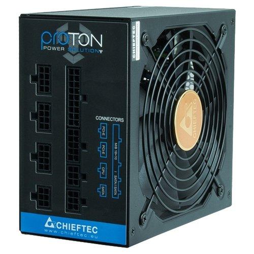 Chieftec Proton BDF-850C 80+BRONZE