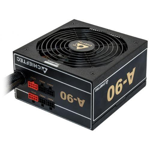 Блок питания Chieftec GDP-750C 750W 80+GOLD