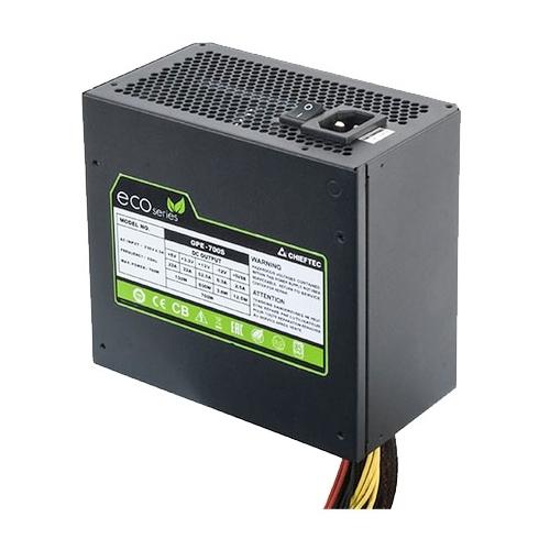 Chieftec GPE-600S ECO 600W