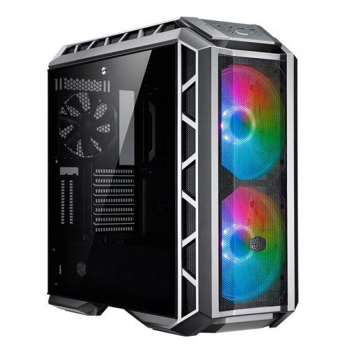Cooler Master MasterCase H500P Mesh ARGB (MCM-H500P-MGNN-S11) Gunmetal Grey
