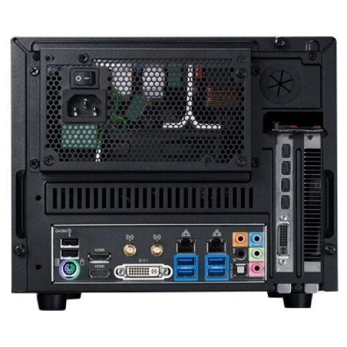 Cooler Master Elite 130 (RC-130-KKN1) w/o PSU Black