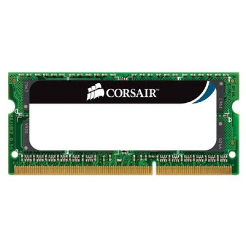 Оперативная память 4Gb 1066 Corsair CMSA4GX3M1A1066C7
