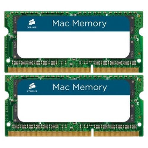 Оперативная память 8Gb 1333 Corsair CMSA8GX3M2A1333C9