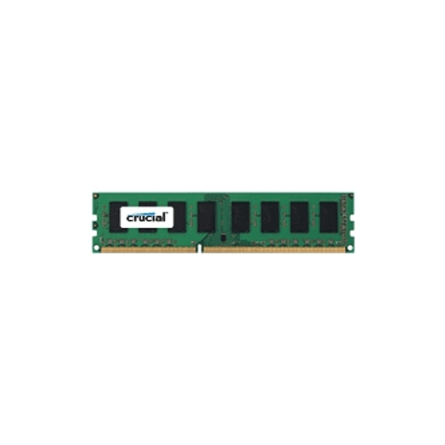 Оперативная память 8Gb 1600 Crucial CT102464BD160B
